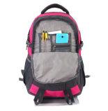 sacchetto dello zaino del sacchetto del computer portatile del sacchetto 2017school che fa un'escursione gli zainhi Yf-Pb0112