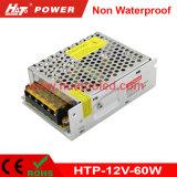 12V60W non impermeabilizzano il driver del LED con la funzione di PWM (HTP Serires)