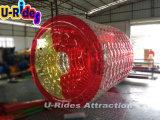 Boule de commande gonflable pour le stationnement de l'eau