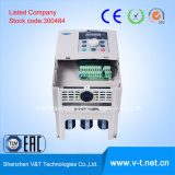 V&Tの熱い販売11kwの単一フェーズ50Hzの小型タイプAC頻度インバーター/コンバーター