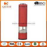 Amoladora de la sal del superventas y molino de pimienta automáticos