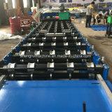 Feuille de machine de roulement de plaque/de machine tuile de toit/profil de machine