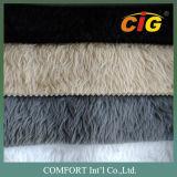 Pele artificial em 37%Acrylic 63%Polyester (SAZD01157)