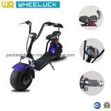 より安い販売のための60V 1000W Harleyの電気スクーター