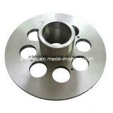 Части машинного оборудования CNC точности (LM-029)