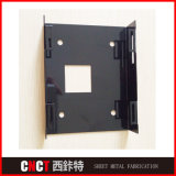 Hight Qualität Blechbearbeitung / Edelstahl Fabrication / Aluminium Fabrication