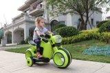El motor con pilas embroma la motocicleta eléctrica