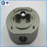Часть Китая Customed подвергли механической обработке CNC, котор с частями машинного оборудования