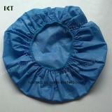医学の保護ホテルおよび企業Kxt-Bc02のための使い捨て可能なBouffant帽子