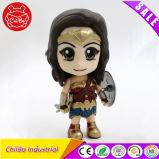 Figura di azione degli eroi della donna di meraviglia giocattoli