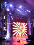 Indicadores de diodo emissor de luz Rental (cor cheia ao ar livre)
