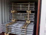 型枠および足場のための安い価格の鋼鉄支柱
