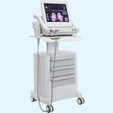 Salon-hohe Intensitäts-fokussierte Ultraschall Hifu Haut, die Schönheits-Maschine festzieht