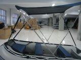 Fischen Boat für Fun mit Canopy