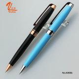 Zware Ballpoint van de Pen van het Metaal van de Kantoorbehoeften van het bureau de Bulk