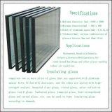 Niedriges-e Isolierglas-/hohles Glas/doppeltes glasig-glänzendes Glas
