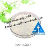 Poudre stéroïde Stanolone de qualité pour l'évolution et le culturisme de muscle
