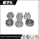 La pompe à eau d'automobile et de véhicule par l'alliage d'aluminium le moulage mécanique sous pression (STK-14-AL0010)
