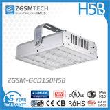 150W LED 산업 창고 점화를 위한 높은 만 닫집 빛