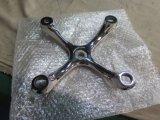 외벽 유리제 기계설비 거미 이음쇠 (HR200I-4)