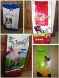 飼料Bags/BOPPの供給のパッキング袋