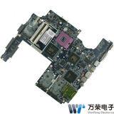 480365-001 para la placa madre del ordenador portátil del HP DV7