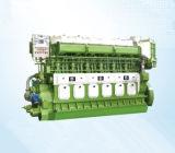 CCS OEM ISO 971kw Mariene Dieselmotor