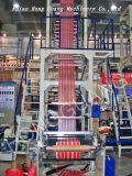 PEのプラスチック吹くフィルムのグラビア印刷の印刷機構(SD45-55CY-B2)