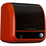 Sostenedor plástico del papel de rodillo de tocador del ABS (YD-J0801B1)