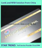 Tarjeta de Pago Tarjeta de regalo para el centro comercial