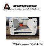 Machine de User-Résistance de revêtement de plasma d'Igood pour le convoyeur de Scaper