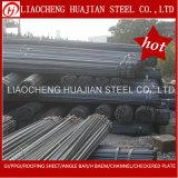 High-Tensile 강화 강철봉을%s 6~32mm 모양없이 한 Rebar