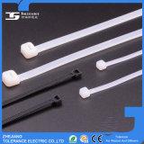 serre-câble en nylon UV auto-bloqueur de relation étroite en plastique ignifuge de la fermeture éclair 94V-2