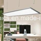 세륨을%s 가진 중단된 상점가 2X4FT 80W 100lm/W LED 위원회 빛
