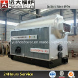 Caldaia a vapore infornata carbone Chain automatico della griglia di Dzl di prezzi di fabbrica