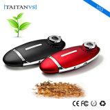 Hochwertige elektronische Zigaretten-trockene KrautVaporizer Vape Feder der Batterie-2000mAh