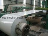 Vorgestrichener galvanisierter StahlCoil/PPGI/Color Stahlring
