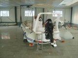 Barco 7.3m do reforço (RIB730A)