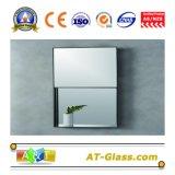 Specchio della stanza da bagno che veste lo specchio decorativo dell'argento dello specchio dello specchio della mobilia dello specchio