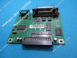 Compuprint Sp40 Printer P/Nのための使用されたOriginal Parallel Port Card: M00648