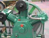 compresor de aire medio de presión 30bar