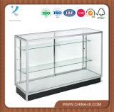 Tempered Glass를 가진 가득 차있는 Vision Display Cabinet