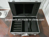 Aluminum Case with Sponge Foam Lining for Tools