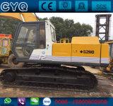 Maquinaria pesada usada para venda Escavadoras Sumitomo Sh280