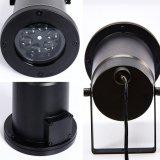 Wasserdichtes IP65 Blue&White Projektor-Licht der Basisrecheneinheits-LED für Weihnachtsdekoration