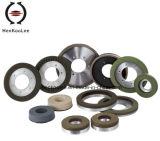 Алмазные резцы для Металл-Скрепляют колесо Triming диаманта (работая слой с Flume)