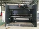 Máquina de dobramento longa do CNC de MB8 4m com Da52s