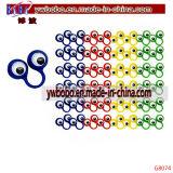 Глаз DIY смешных игрушек вспомогательного оборудования одежды Googly Toys орнамент рождества (8075)