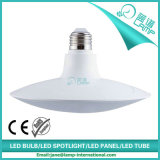 UFO blanco LED Downlight con el programa piloto del IC