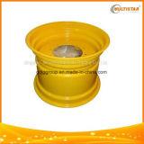 """Dw12*46 borde de acero/ruedas de Dw13*46 Dw16*46 30 """" para las aplicaciones agrícolas de la granja"""